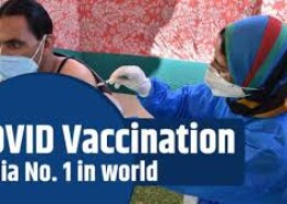Why some people not trust in vaccination in india and how can Goverment earn their trust in just 1 month ?